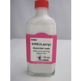 Malmittel matt 125 ml