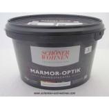 Marmor-Optik Grundspachtel 5 kg Schöner Wohnen abtönbar