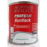 ProfiDur Buntlack RAL 5014 taubenblau hochglänzend 125 ml Kunstharzlack