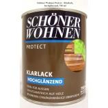 Protect Klarlack - Alkydharzlack, hochglänzend, farblos, 750 ml