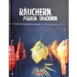 Räuchern-Pökeln-Trocknen Männerbuch 18,5x24,0 cm