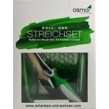 Osmo Roll- & Streichset