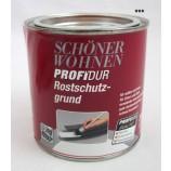 ProfiDur Rostschutzgrund 0,375l  RAL 8101 rotbraun