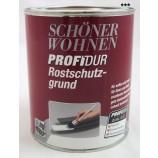 ProfiDur Rostschutzgrund 0,75l  RAL 8101 rotbraun