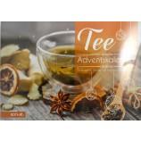 Tee-Adventskalender mit BIO-Tee