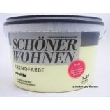 Schöner Wohnen Trendfarben Vanilla 2,5 l matt - Touch Protect-Ausstattung