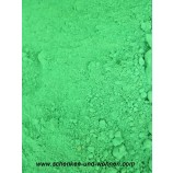 Trockenfarbe Farbpigment 100 g Lindgrün