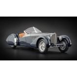 Bugatti 57 SC, 1938 Corsica Roadster 1:18 Modell