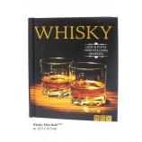 Whisky - Geschichte Herstellung Marken, gebundene Ausgabe ISBN 978-3-625-18287-0