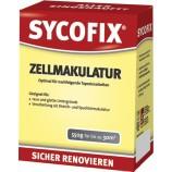 Sycofix - Zellmakulatur 550g