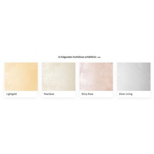 Schimmer Optik Effektfarbe Pearldust 2 5 L Incl Kreativzusatz Schoner Wohnen Schenken Und Wohnen Com