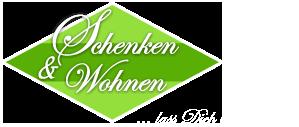 Online-Shop Schenken-und-Wohnen.com